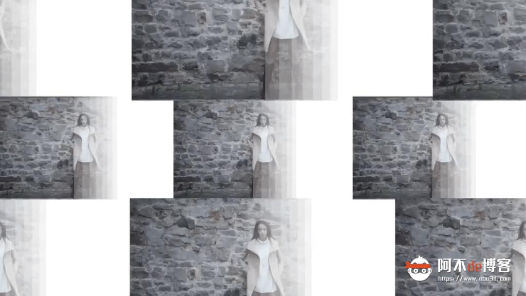 FCPX模板-片头模板现代时尚快闪光晕切换时装周开场片头动画Fashion Promo插图5