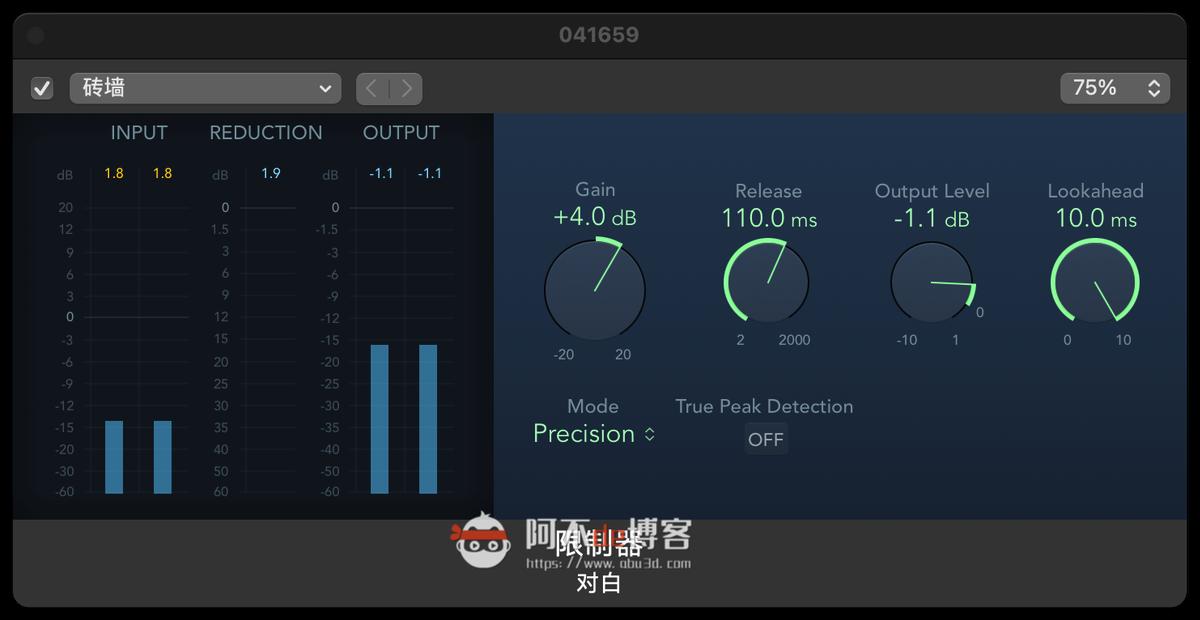 FCPX教程-剪辑过程中 让视频声音批量统一音量!一招搞定!插图5
